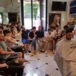 Corso Barber Torino